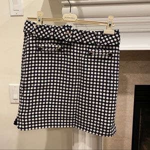 New with tag juicy couture wool skirt size 0